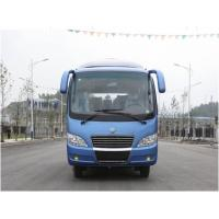 Quality Dongfeng EQ6700HT Travel Coach Bus 30 Seats With YC4FA130-30 Yuchai Engine for sale