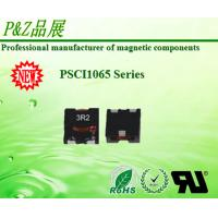 PSCI1065 Series 0.36~5.6uH Flat wire High Current inductors For DC / DC converter PV inverter