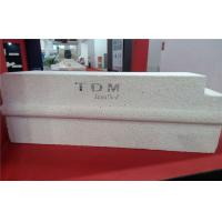Professional Alumina Bubble Thermal Insulation Refractory Bricks With Low Bulk Density