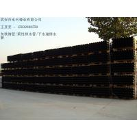 China GRAY ASTM A888/EN877  CAST  IRON  SOIL  PIPE  AND FITTINGS on sale