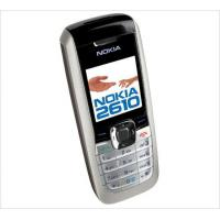 Quality Wholesaling Nokia Mobile Phone Nokia 2610 for sale