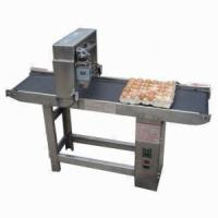 Quality KP-17A Egg printing machine for sale