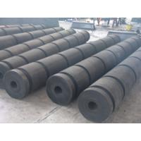 Buy Natural Rubber Elements Marine Tugboat Rubber Fenders For Tugboats at wholesale prices