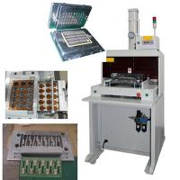 Punching Mould PCB Depaneling Machine High Efficiency 330 X 220mm for sale