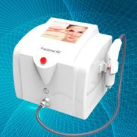 Quality skin rejuvenation ; face lift portable Fractional RF Micro needle manufacture for sale