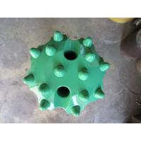 Buy cheap Low air pressure DTH Drill Bits , High air pressure DTH Hammers for Water well drilling from Wholesalers