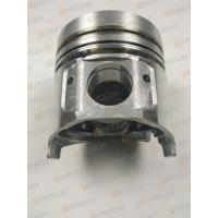 Quality 4TNE98 Yanmar Diesel Engine Parts Cast Aluminum Pistons 98mm Height YM129903-22120 for sale