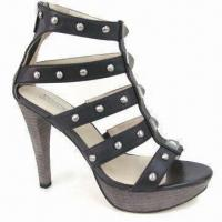 Quality Sandals, Suitable for Women, Available in Black for sale