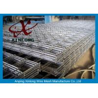 Quality 4-10 Inch Strong Galvanised Reinforcing Mesh For Construction Reinforcement for sale