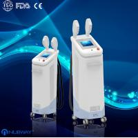 2016 Hottest SHR IPL Hair Removal Machine with Germany Imported IPL Xenon Lamp