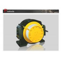 Buy cheap Traction Device With Gearless Traction Machine Load 1150 - 1600 KG from wholesalers