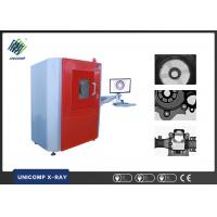 Quality Real Time NDT X Ray Equipment , Unicomp Digital X Ray Machine For Casting for sale