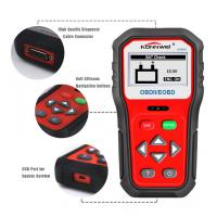 Quality Diagnose Tool Konnwei All Items KW818 Obd2 Hud Obd Cable Gps Tracker Long Lifespan for sale