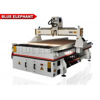 Quality 1325 Cnc Router Metal Engraving Machine Easy Operate 4 Sets Stepper Motor for sale