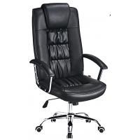 Quality Wheely Office Conference Room Chairs , Office Swivel Chairs With Arms for sale