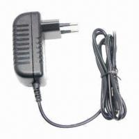 China EU 12/9/5V AC Adapter/Power Supply Power Charger for LED Desk Lamp, Cabinet Light, Video Door Phones on sale