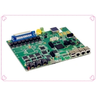 Quality Digital Equipment First PCBA | PCB Production and Assembly for sale