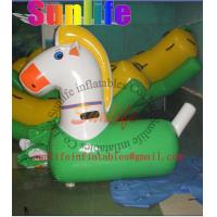 Quality inflatable small horse for sale