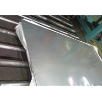 Buy cheap ASTM 304L AISI 304L Stainless Steel Plate UNS S30403 SUS 304L DIN 1.4306 304L from wholesalers