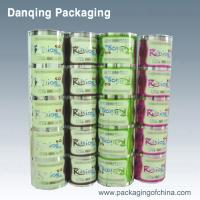 Quality Laminating Film For Snack    PET / AL / NY / PE     Roll Stock For Food Packaging for sale