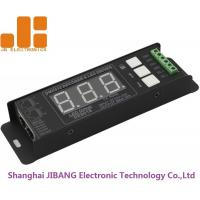 Quality Digital Display Address LED Dimmer Controller Asynchronous Color For RGB Strip for sale
