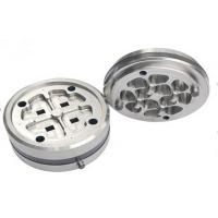 Quality OEM High Precision Alumininum /Plastic Injection Mould Natural Color Plastic Injection Mould for sale