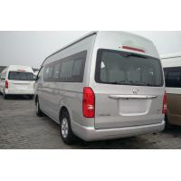 Quality Professional DFR4 Small Cargo Vans , Dongfeng Haice Commercial Cargo Vans for sale