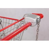Quality Supermarket Trolley Coin Lock for sale