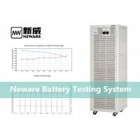 Pulse Test Neware Battery Tester 2 Channel 10V / 300A Battery And Cell Test Equipment