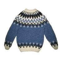Was constant Knitted girl the