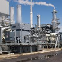 Buy Natural Gas Feedstock Hydrogen Gas Plant 1.0-2.5MPa Pressure NG Steam Reforming at wholesale prices