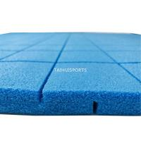 Quality UV Proof artificial grass underlay , Shock Pads underlay Shock Absorption for sale