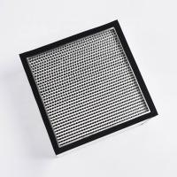 Quality Household Hepa Panel Replacement Air Filter for sale