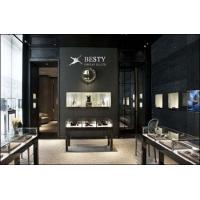 Quality Middle End Watch Store Designing and Manufacturing for sale