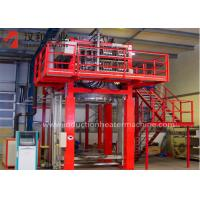 China Heat Resistant Material Vacuum Graphitizing Furnace 250*230*500mm on sale