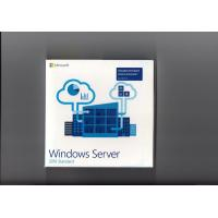 Buy cheap Global Area Windows Server 2016 Std 5 User CALs With 16 Cores High Performance from wholesalers