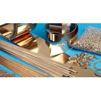 Buy cheap Silver Brazing Filler Metal from wholesalers