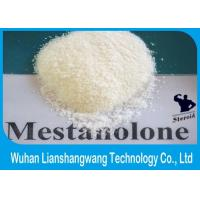Mestanolone Methyl-DHT Androgenic Anabolic Steroids For Massive Muscle Gain CAS 521-11-9
