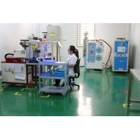 Quality Clean Room Micro Injection Molding 0.08mm Min Thickness for Customized Design for sale