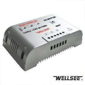 Quality 50A 12V/24V Solar Energy Controller (WS-MPPT60) for sale