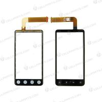 China OEM Touch Screen Digitizer For HTC EVO 3D on sale