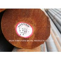 Buy cheap SS400 Q235 S235JR Alloy Rolled Steel Round Bar Laser Cutting Various Sizes from wholesalers
