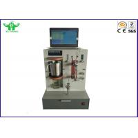 China ASTM D3241 JFTOT Thermal Oxidation Stability Apparatus of Aviation Turbine Fuels on sale
