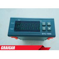 Quality Constant Temperature Cabinet Thermostat on STC-1000 Electronic Digital Display Temperature Controller for sale