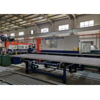 Quality PLC Control Metal Production Line For T70B T89B Elevator Guide Rail for sale