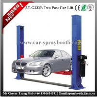 China AT-232B 3.2t 1800mm Height Hydraulic Car Lifting Equipment Without Chassis,Two Post Lifter on sale