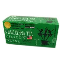 Quality Three Ballerina Tea Drink Nutrition Weight Loss Diet Drink Supplement Hot Sell Burn Fat Slimming Herbal for sale