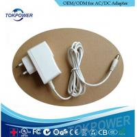 Quality Pse White power adapter ac dc power supply with converter voltage for sale