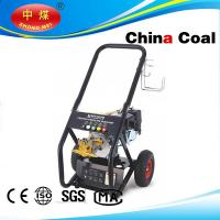 China 3400PSI gas pressure washer /gasoline car cleaner on sale
