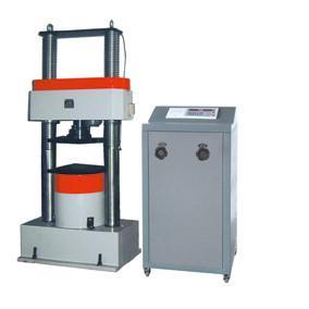 used concrete compression testing machine for sale